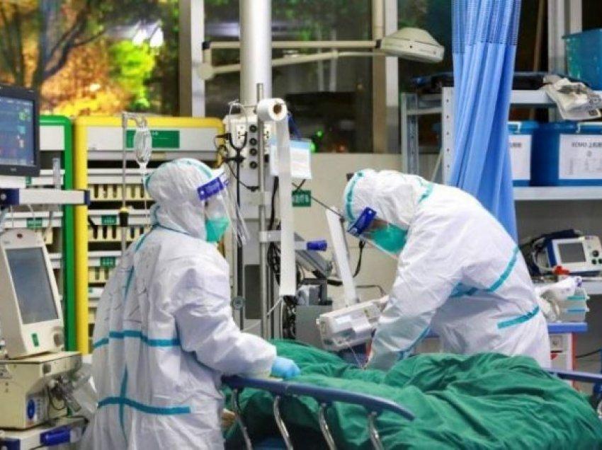 Numri më i ulët i infeksioneve të reja që nga nisja e pandemisë në Itali, viktimat më pak se dje