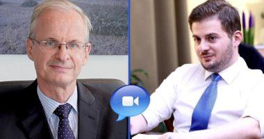 Cakaj bisedë me Danielsson: Integrimi, COVID-19, BE mbështet Shqipërinë