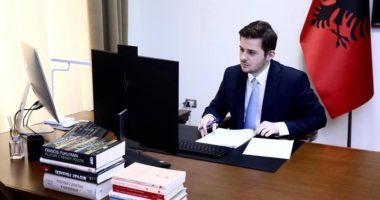 Covid 19, Cakaj mbledhje me Ministrave të Jashtëm të Ballkanit Perëndimor
