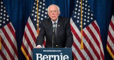 Bernie Sanders heq dorë nga gara presidenciale