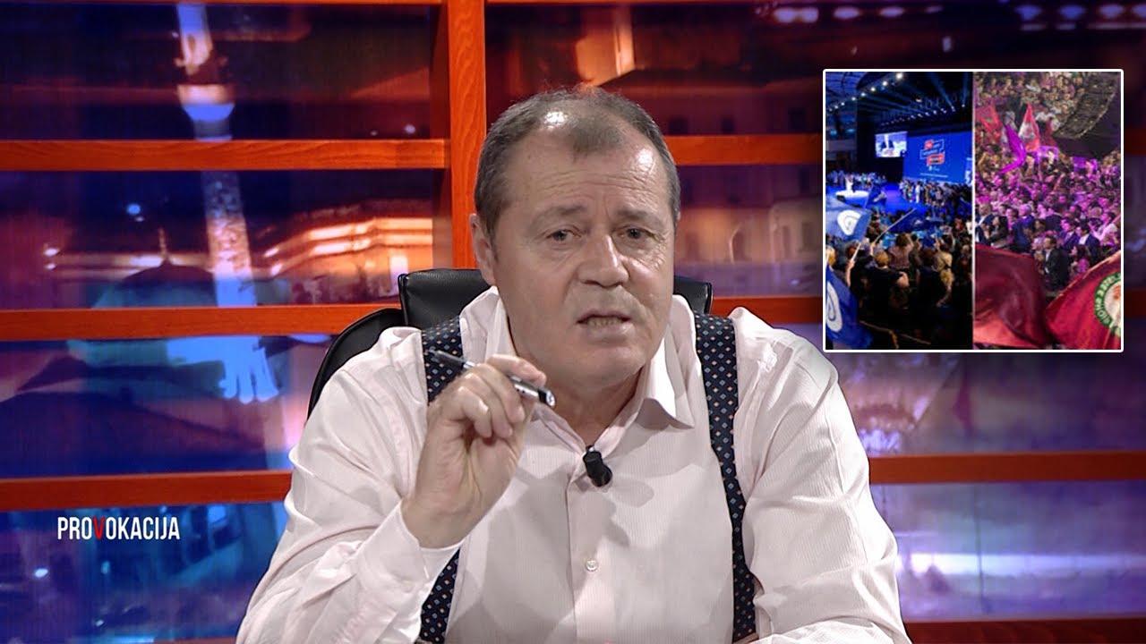 """""""Njerëzit publikë shihen si ushtarë të PD-së e PS-së"""", apeli nga Mustafa Nano: Përse ndodh kjo?"""
