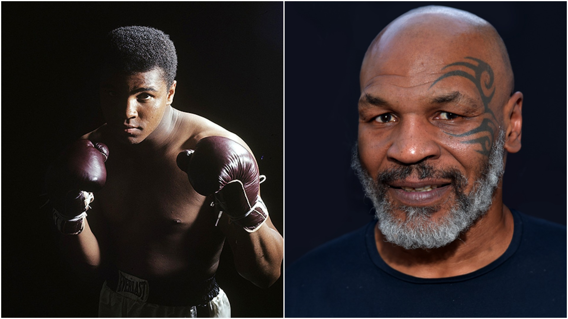 Tyson i sinqertë, tregon kush do të triumfonte në një duel me Muhammad Ali