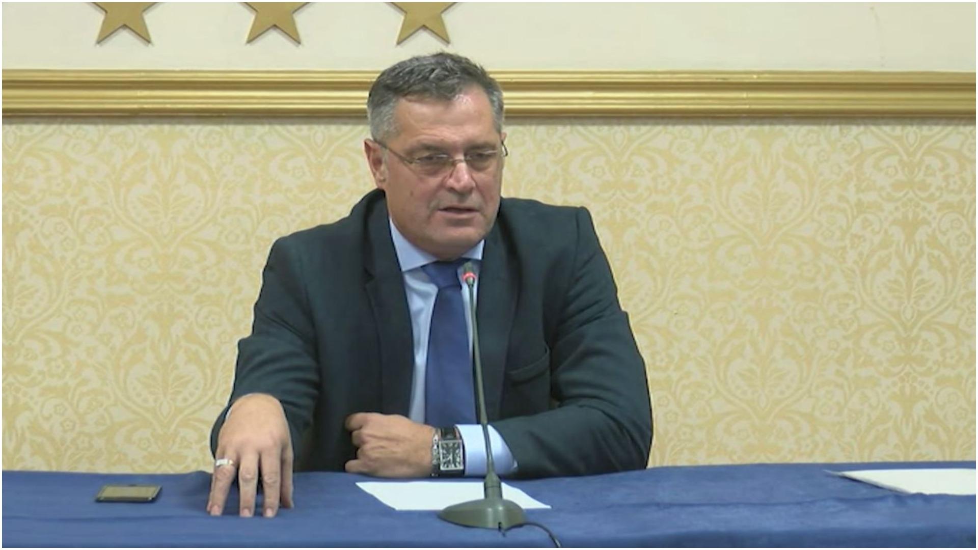 Fondi i UEFA-s, objektivi i Teutës dhe tifozët: Flet Artan Shyti