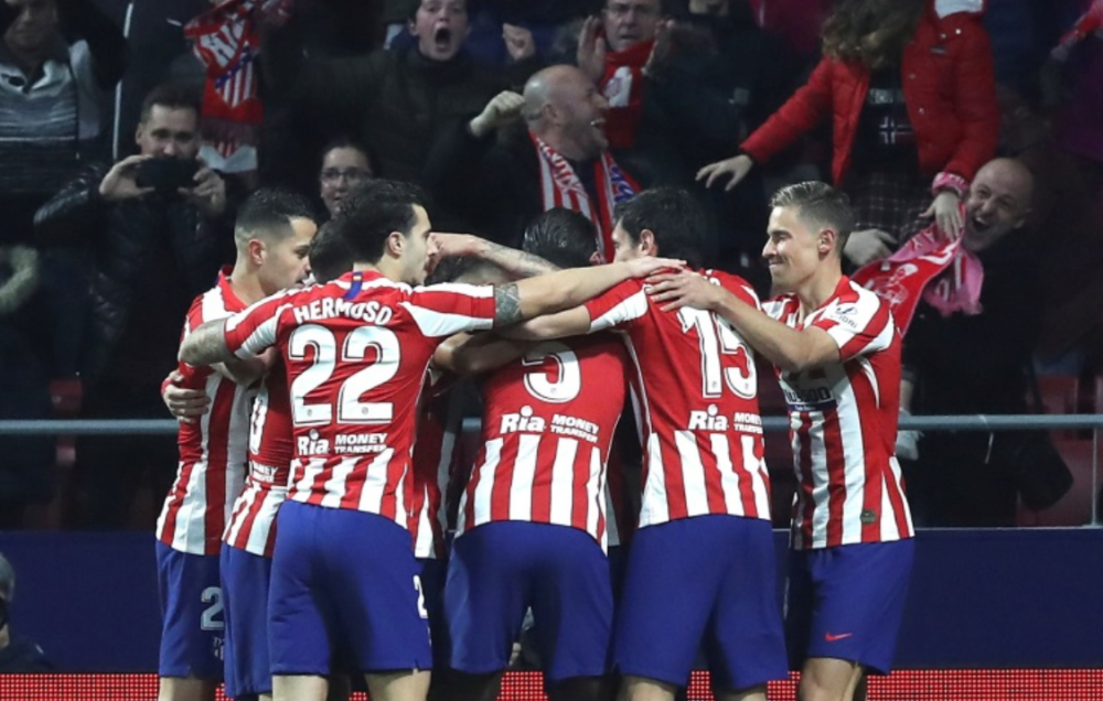 Akord tek Atletico Madrid: Ulen rrogat me 70%, festojnë 430 punëtorë
