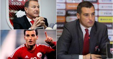 Bogdani: Shqipëria në Euro2016 falë De Biasit, i kënaqur me atë që bëri Rama