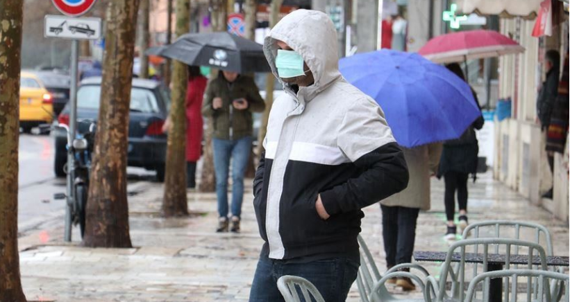 Albania tests easing lockdown with some businesses opening today