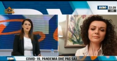 Gjenetistja shqiptare në Turqi: 24 mjekë dhe infermierë kanë humbur jetën nga Covid-19