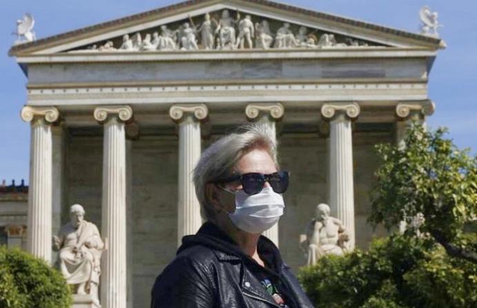 Greqia zbulon planin për lehtësimin e masave
