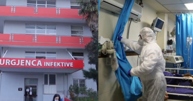 Albania confirms the 22nd victim from coronavirus
