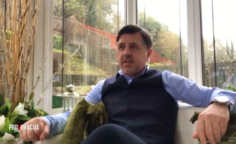 """""""Kryeministri ynë është në hall"""", Rudi Vata: Pushtetarët thyejnë rregullat, nuk kemi liderë me integritet"""