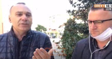 """COVID-19 godet turizmin në Shëngjin, administratori i biznesit: Po pas """"luftës"""", çfarë do të ndodhë me punonjësit?"""