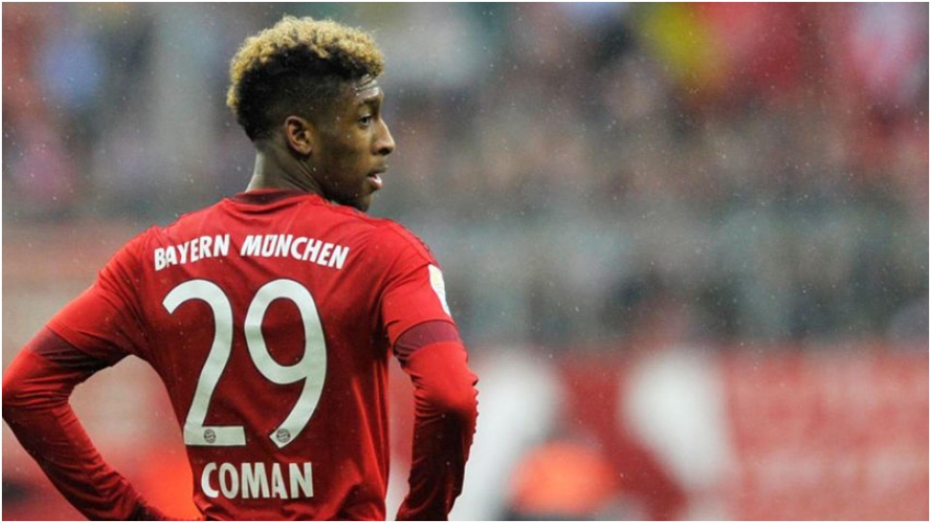 Bayern gjobit yllin e skuadrës, arsyeja do ju lërë pa mend