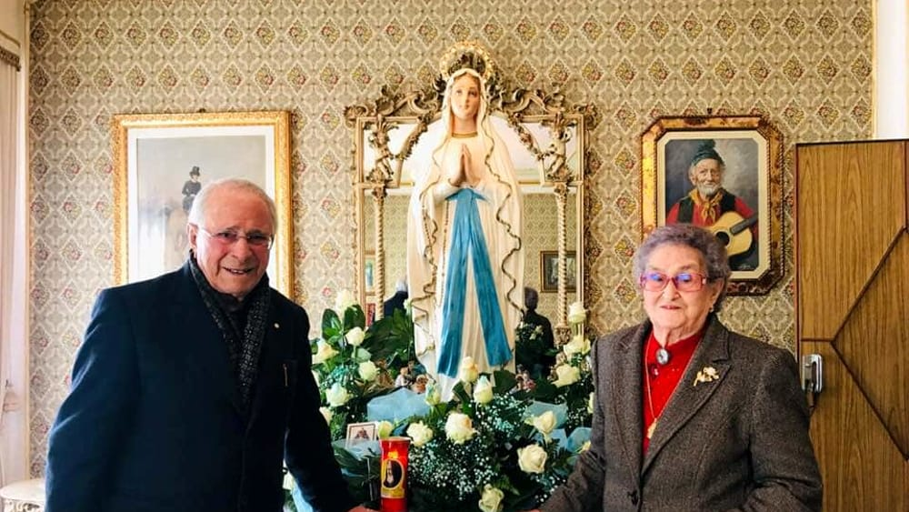 82 vjet së bashku, çifti ndërron jetë brenda një jave nga koronavirusi
