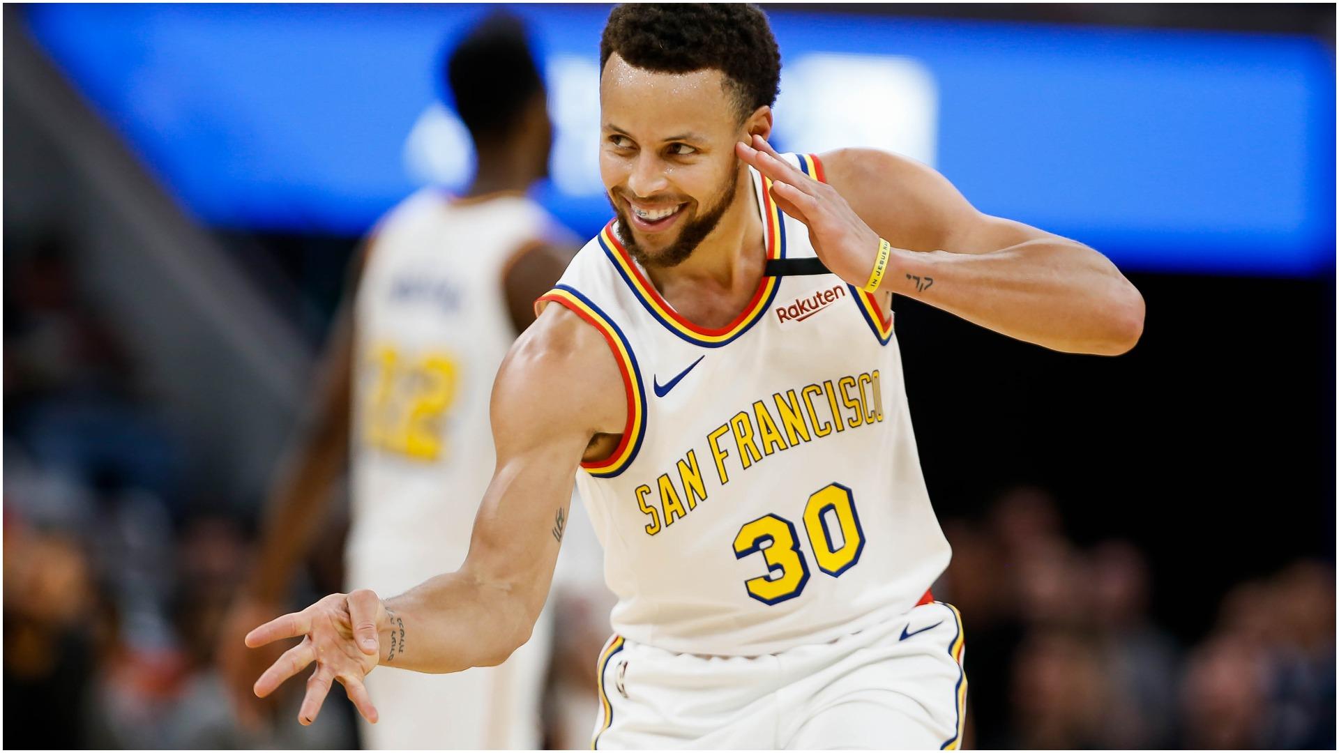 """""""Kam 20 vite pa luajtur, Curry nuk më ndal dot"""", çfarë sulmi i ashpër"""