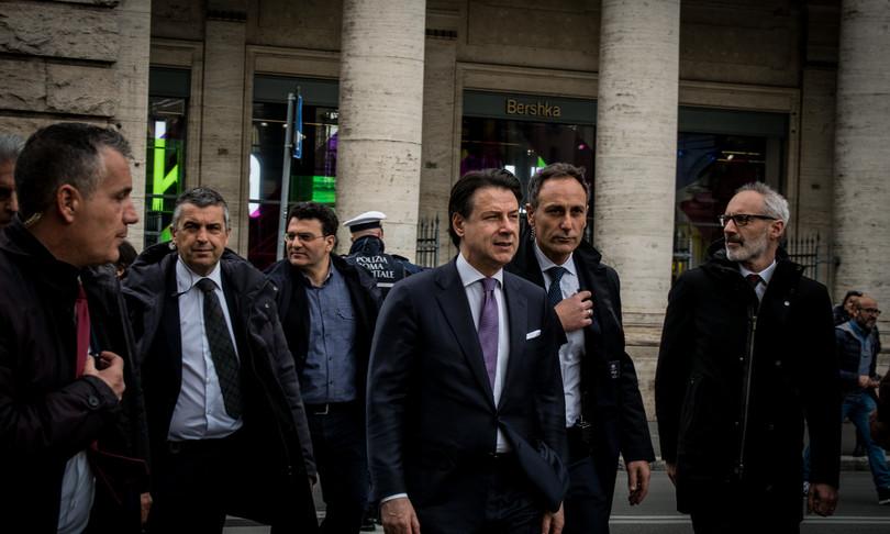 U infektua me koronavirus, humb jetën nënkomisari i eskortës së kryeministrit italian