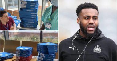 19 mijë sterlina dhe pica, mbrojtësi anglez i çon në spital për mjekët