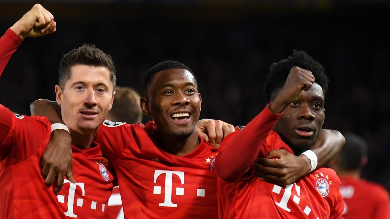 Ndjesia e surprizës së këtij sezoni, Davies: Bayerni fiton Champions League