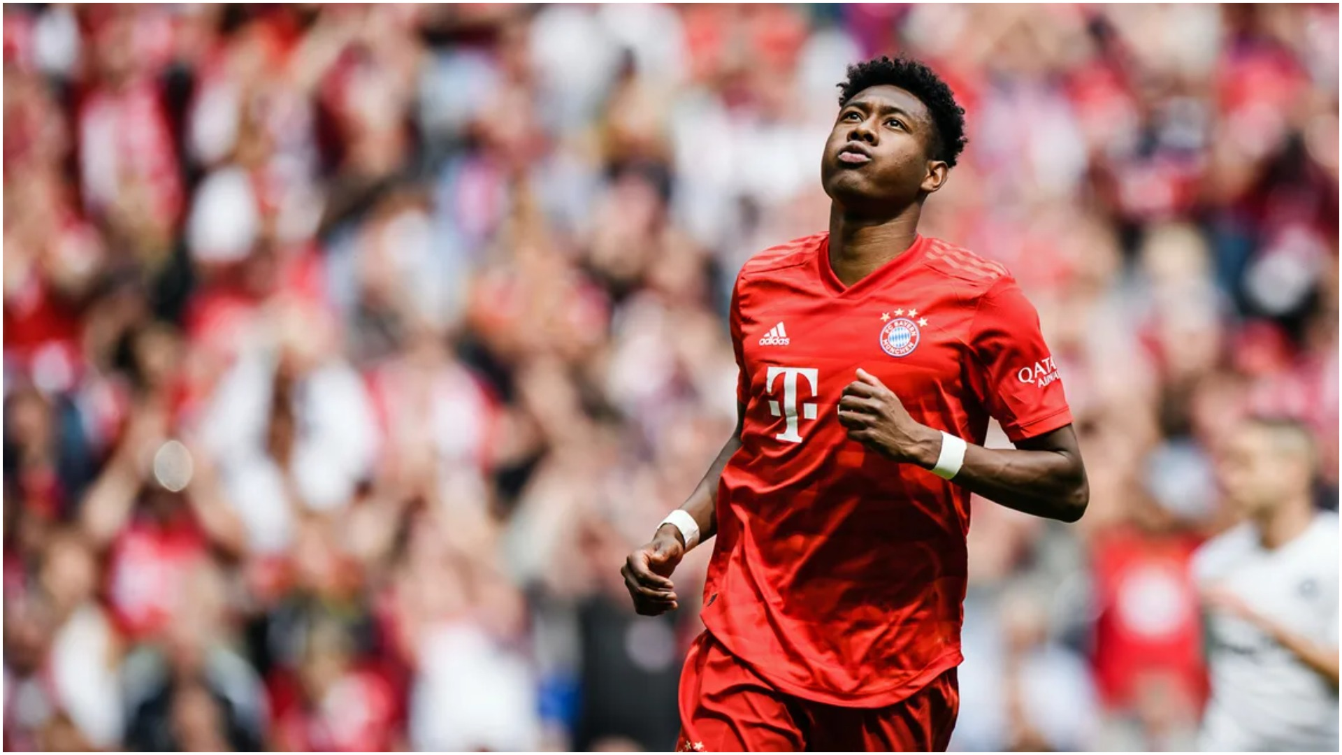 """Na trego se çfarë do!"", David Alaba merr ultimatumin nga Bayern"