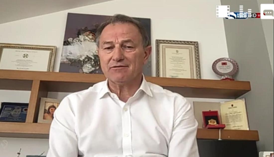 De Biasi: Panucci ngatërron diçka. Rikthimi te Shqipëria? Pasi të ikë Reja…