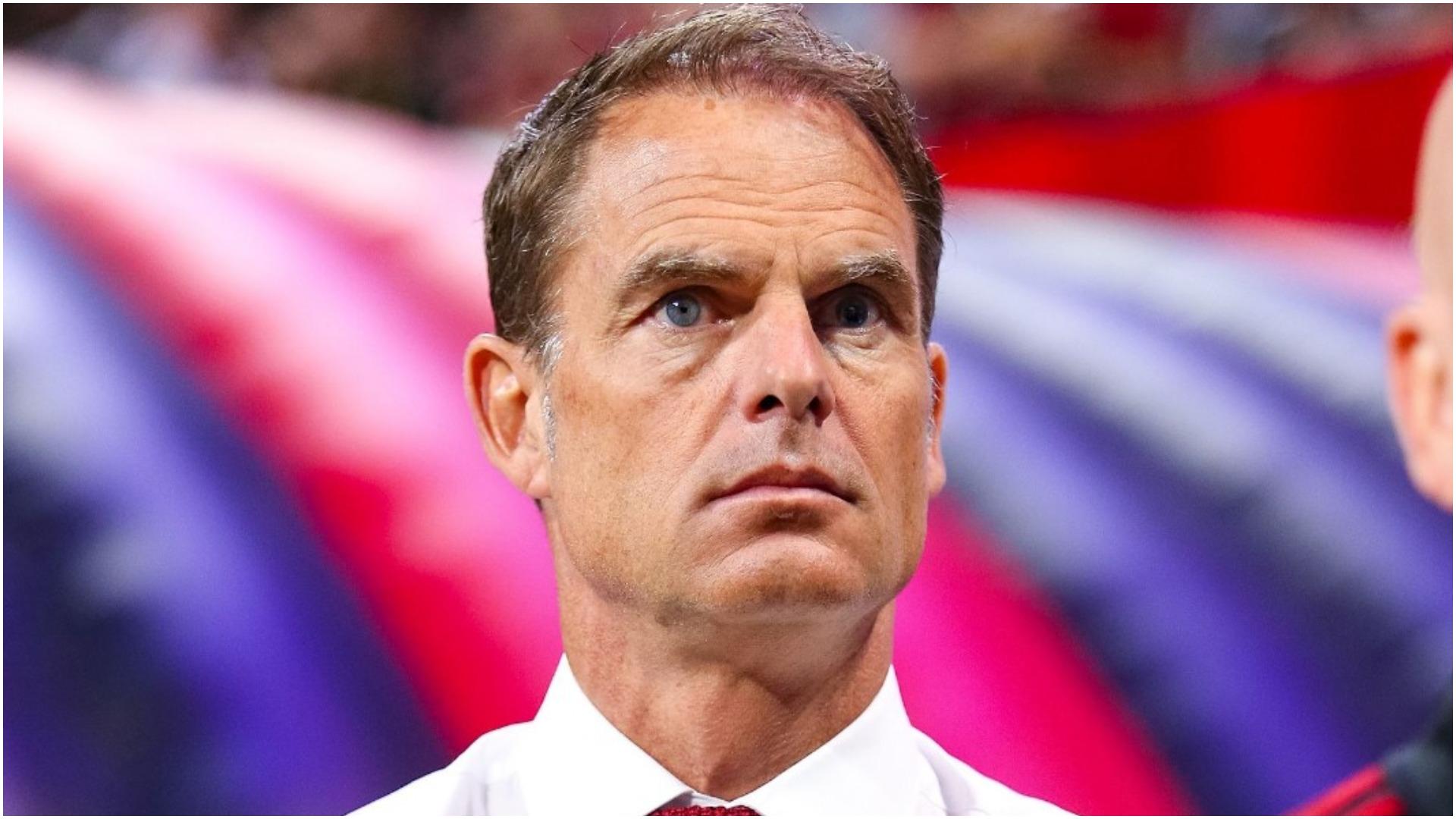 Arrihet akordi: Holanda me trajner të ri, pritet vetëm zyrtarizimi