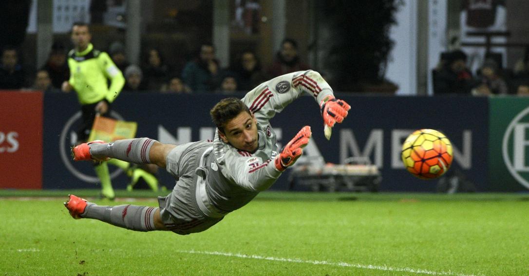 Juventusi s'heq dorë nga Donnarumma, zbulohet propozimi i fundit për Milanin