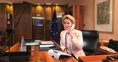 BE do të ndajë 15 miliardë euro ndihma për vendet e varfra për luftën ndaj koronavirusit