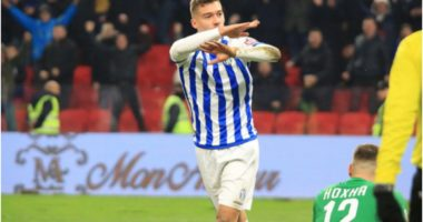 Rritja fantastike e Ernest Muçit, 19 vjeçari kërkohet nga skuadra turke