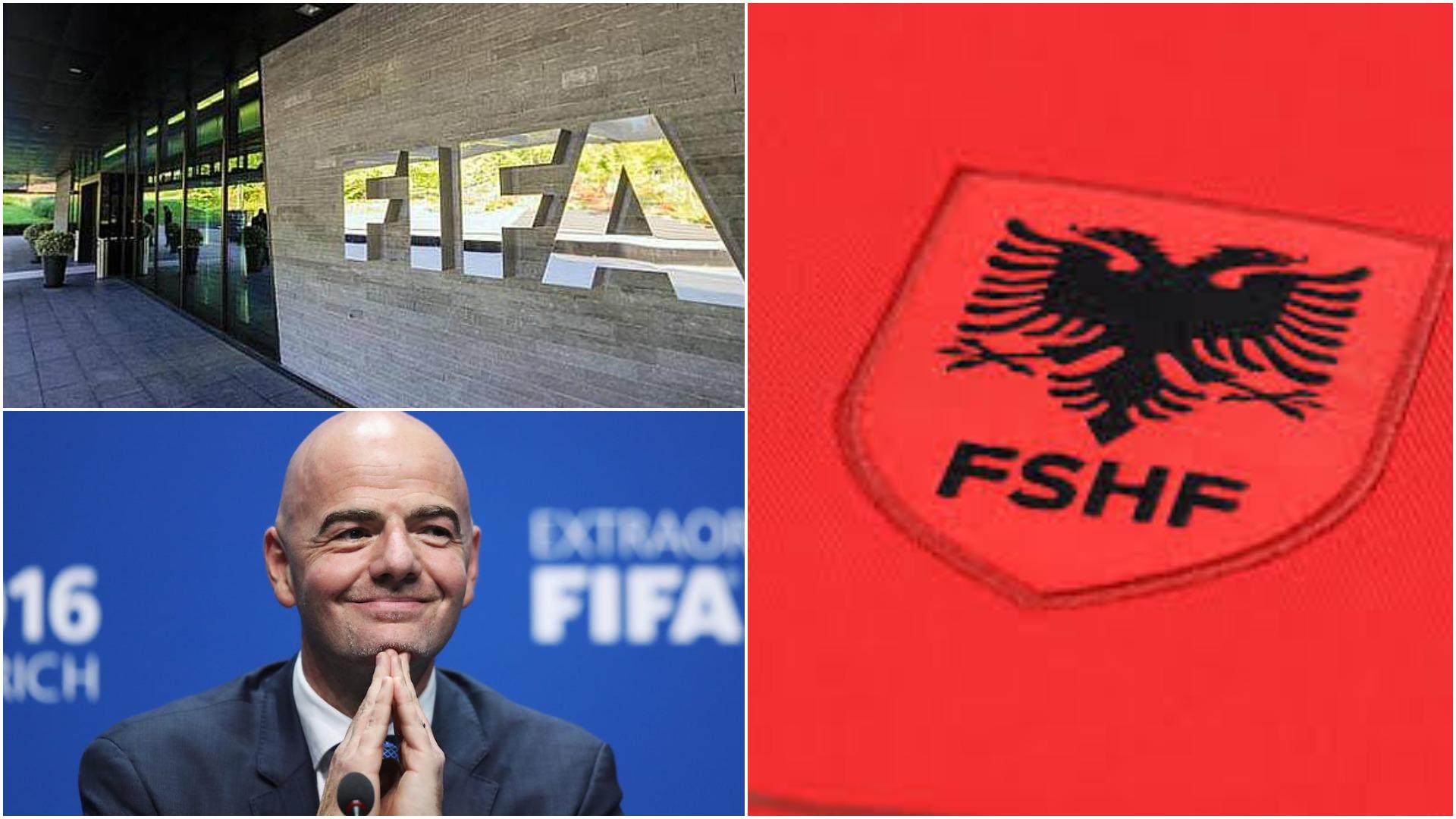 Merkato edhe në kombëtare, FIFA vjen me një ide të çmendur