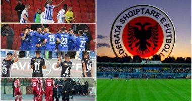 FSHF publikon paketën financiare, si do ndihmohet komuniteti i futbollit