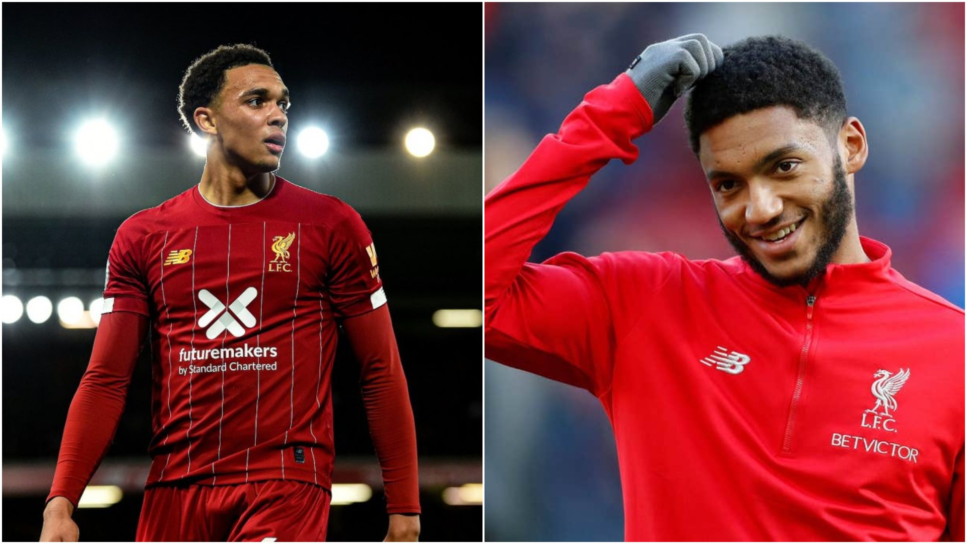Arnold: Gomez nuk i druhet asnjë kundërshtari, gjithmonë më ruan shpinën