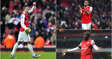 """""""Arsenali nuk e ka luksin të humbasë Aubameyang, nuk mësuan nga Van Persie?!"""""""