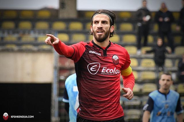 Hasani: Nuk kam luajtur ende për Helsinkin, kam pasur oferta dhe nga Shqipëria