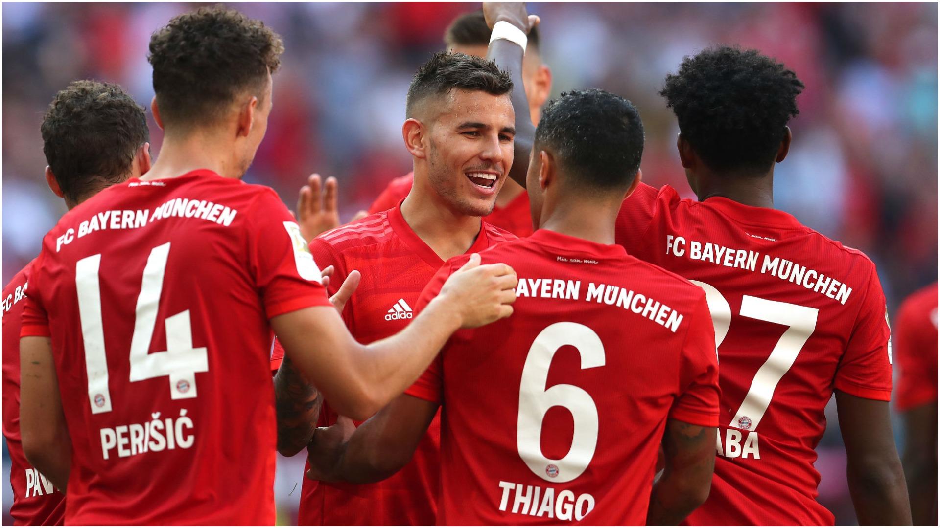 """""""Champions League nuk nis më sivjet, te Bayern po stërvitemi kështu"""""""