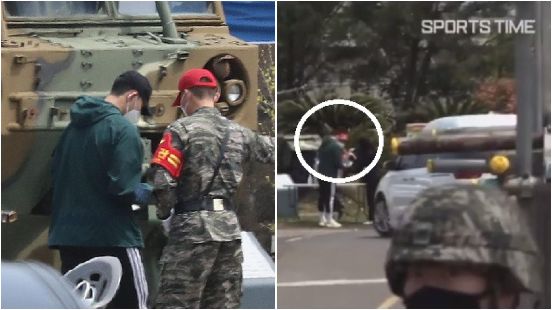 Ylli korean i Tottenham nis ushtrinë, zbuloni çfarë do të bëjë