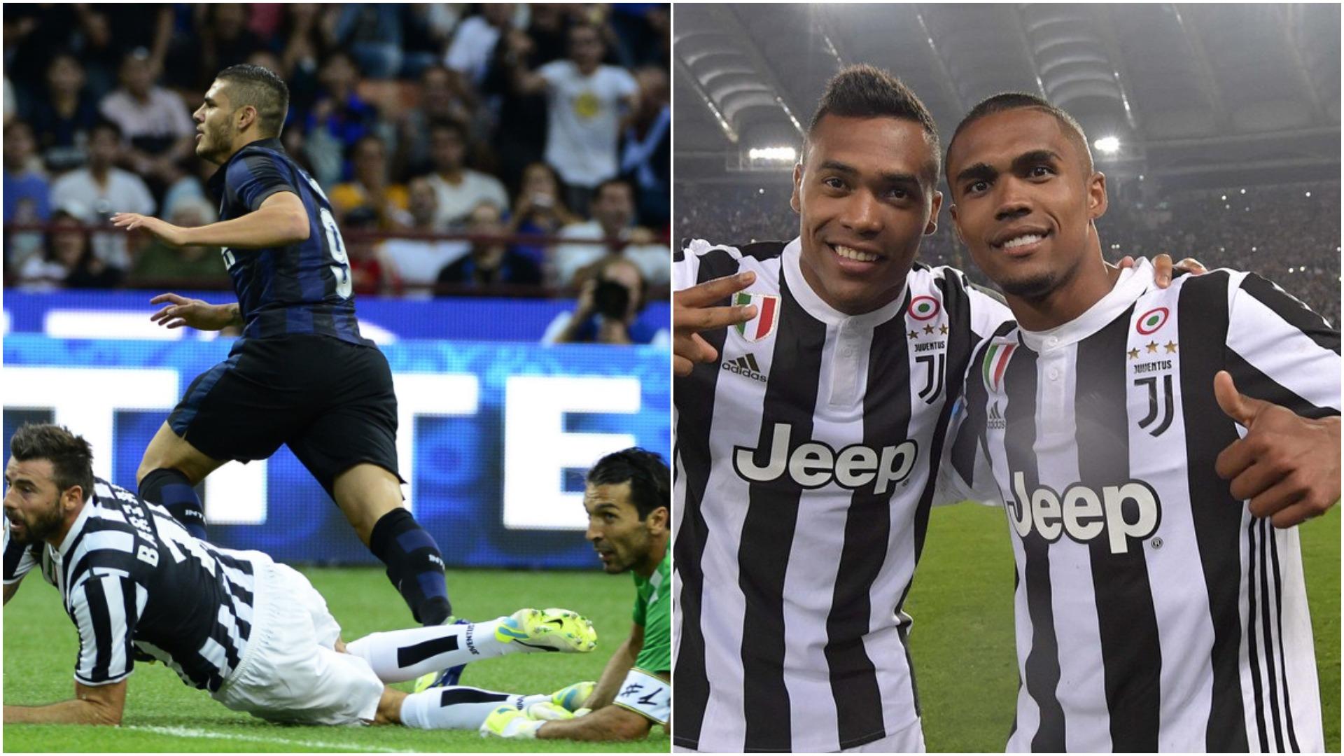 Lëvizja e fundit e Juventusit për Icardin, zgjidhja vjen nga një brazilian