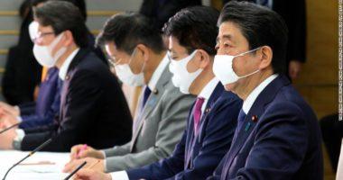 """Disa muaj me """"vonesë"""", Japonia pritet të shpallë gjendjen e emergjencës"""