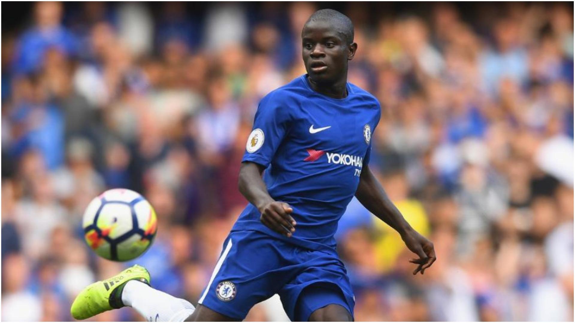 Dy lojtarë për N'Golo Kante, Chelsea e tërbon Interin sërish