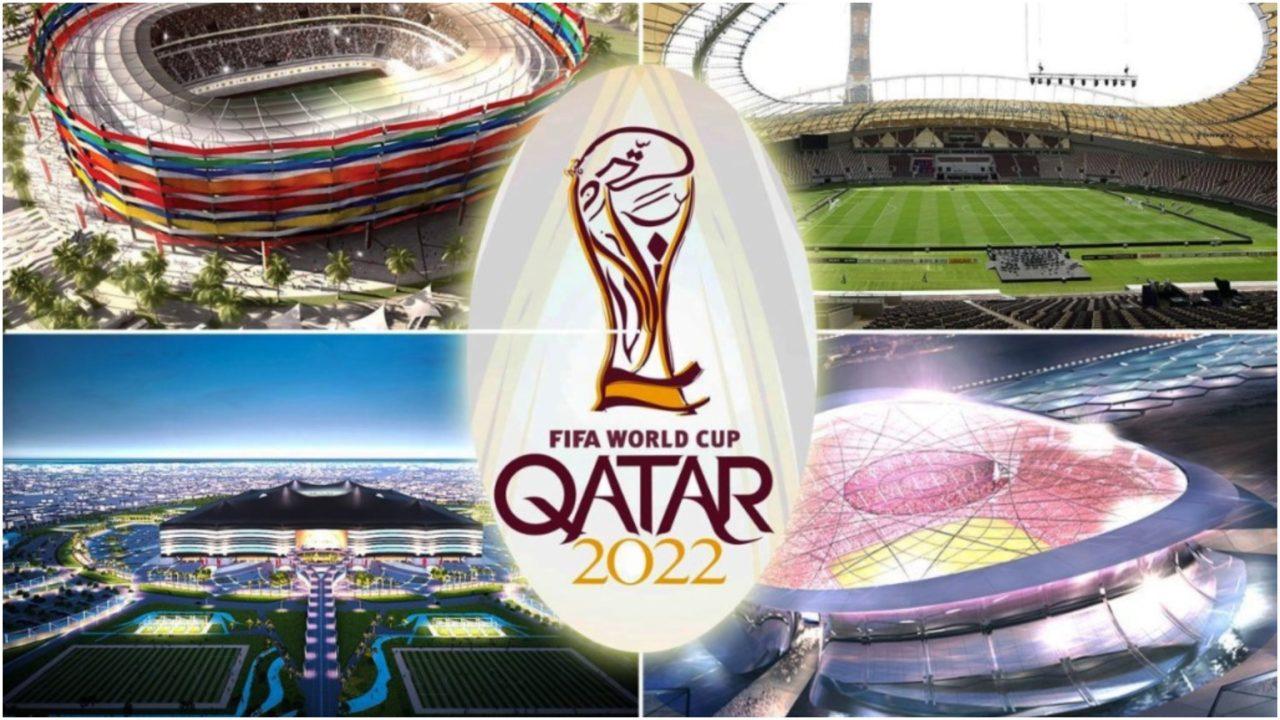 Kualifikuesete Botërorit 2022, UEFA fut Katarin në grupin e Ronaldos