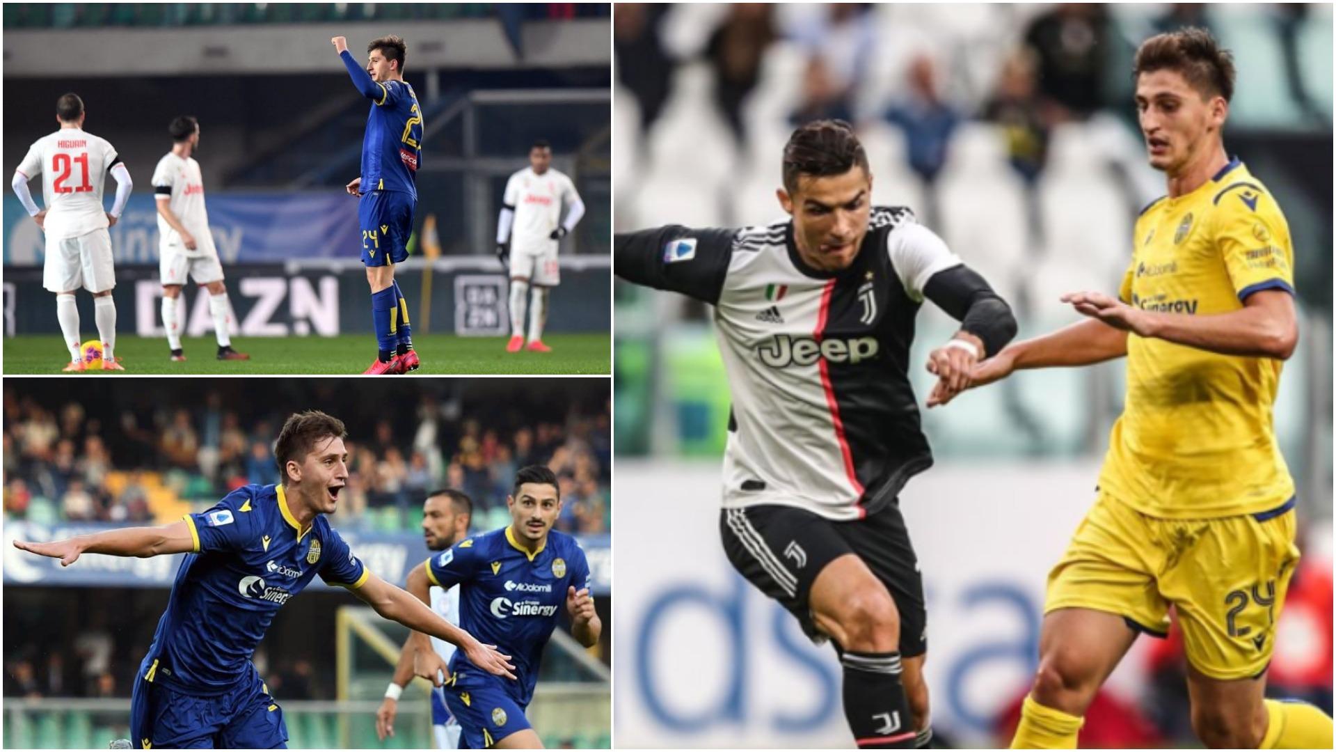 Lazio nuk i ndahet Marash Kumbullës, të rejat e fundit nga Italia