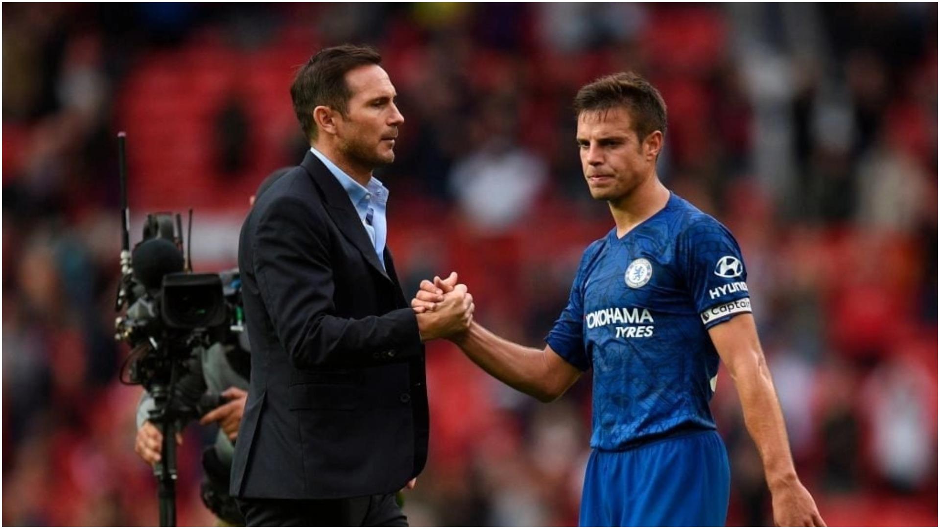 Ulje rrogash te Chelsea, trajneri sakrifikon më shumë se futbollistët
