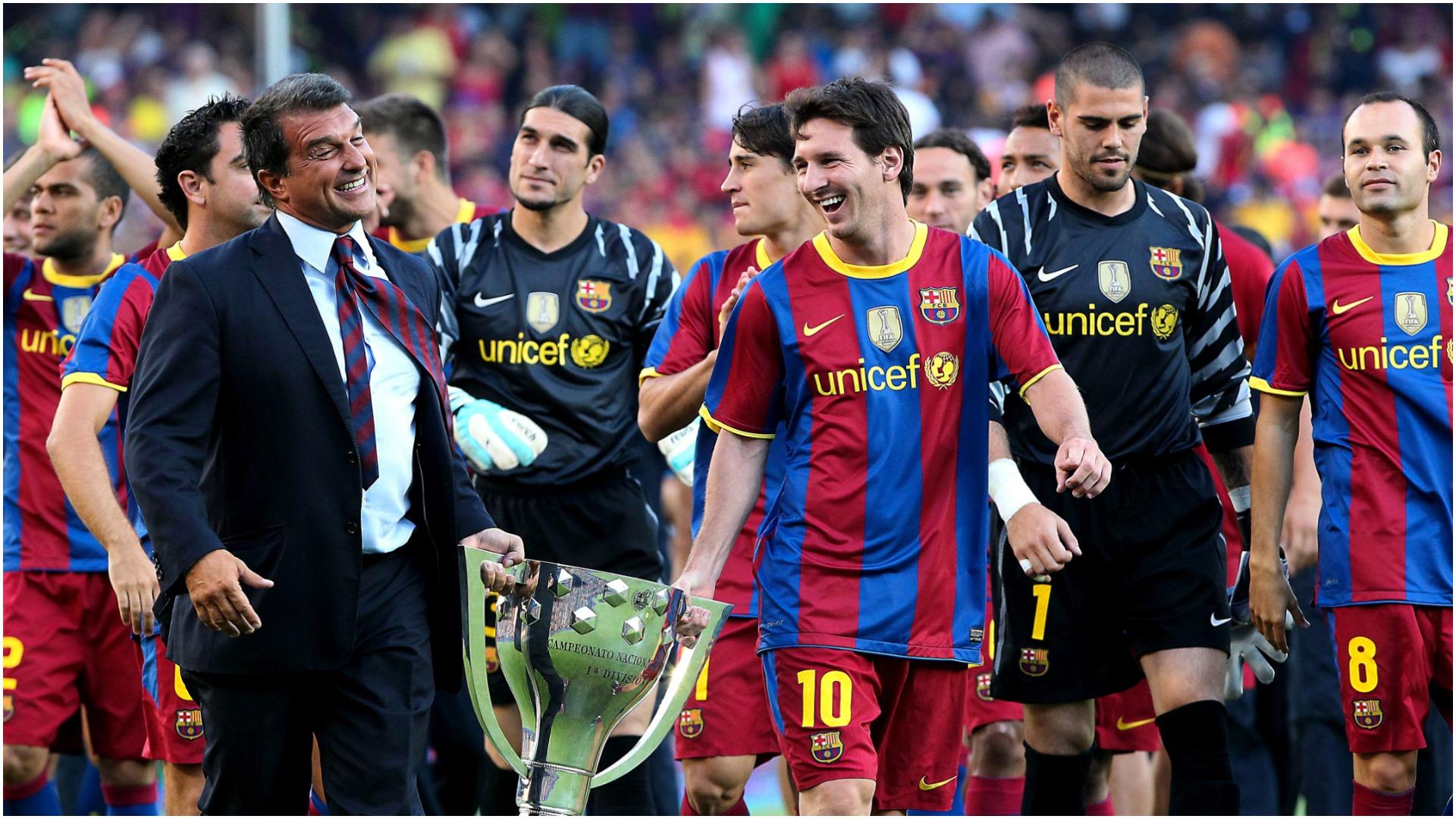 """""""Messi u mashtrua, ka diçka që s'e duron! VAR? Dua të flas për gola fantazmë"""""""