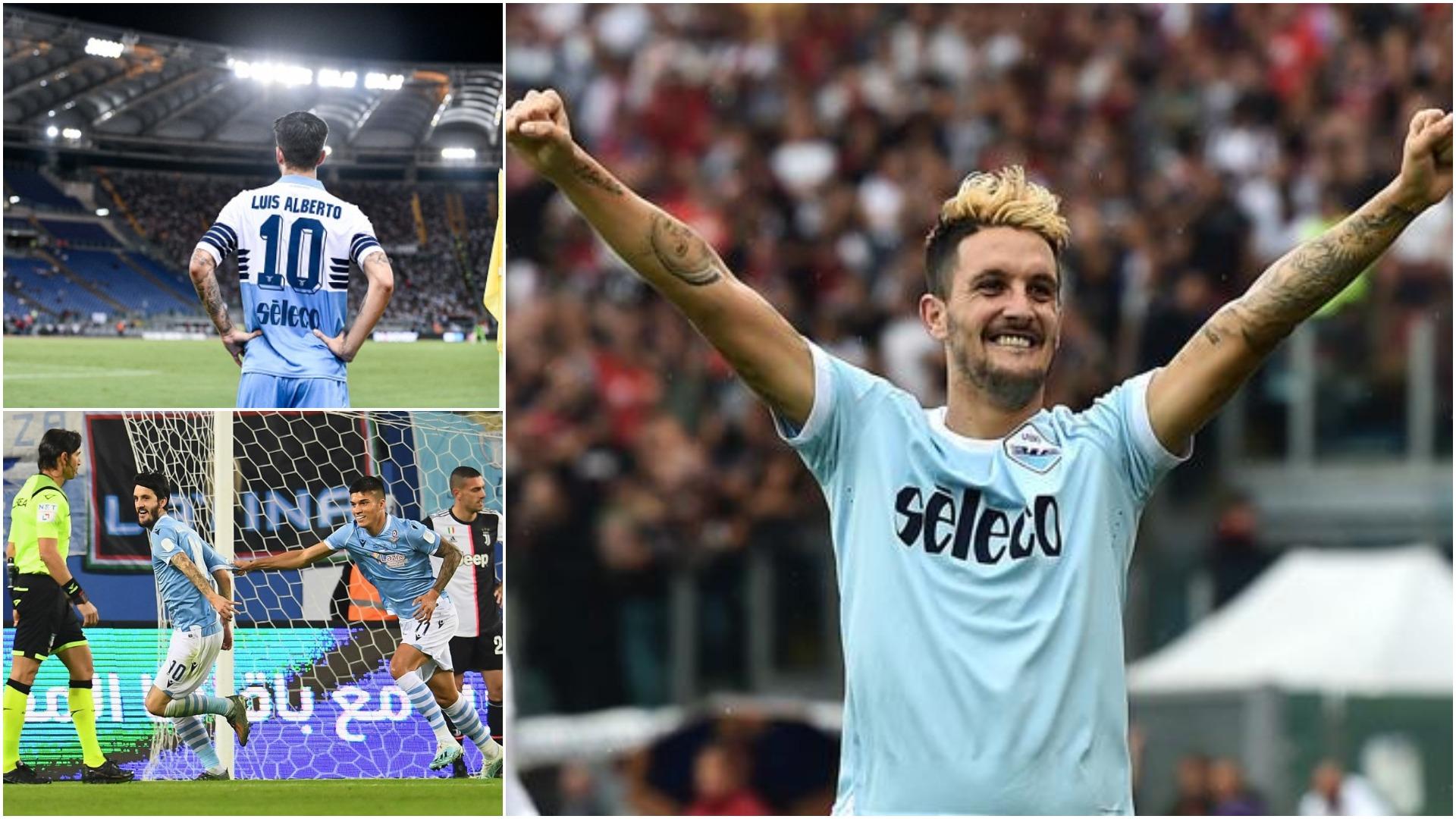 Serie A zgjedh lojtarin më të mirë të muajit, triumfon ylli i Lazios