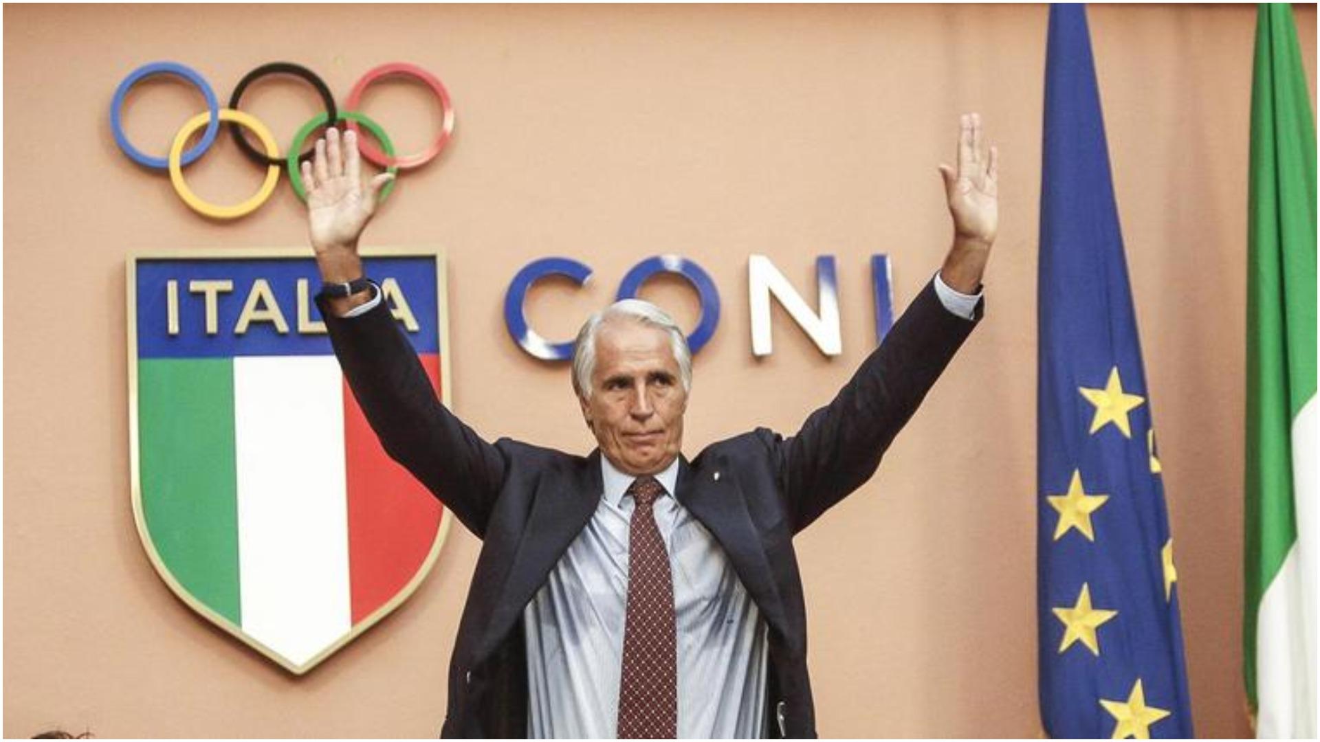 Euro 2020, Serie A dhe kombëtarja: Rrëfehet presidenti Malago