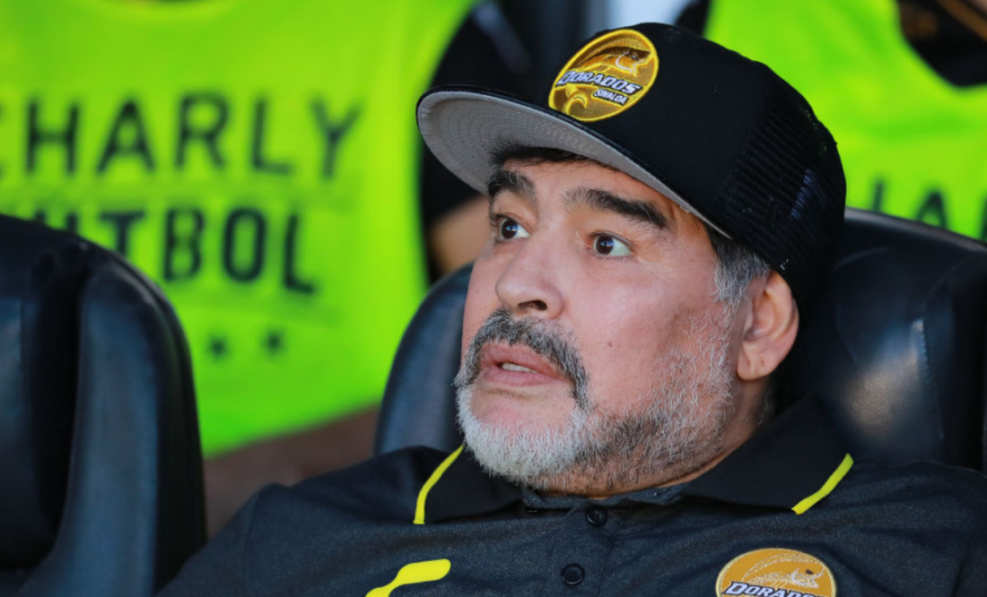 Maradona me urgjencë në sallë të operacionit, e zbulojnë në Argjentinë