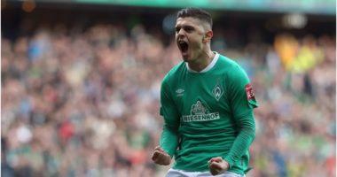Krizë totale te Werder, shpëtimi janë milionat nga Italia për Rashicën