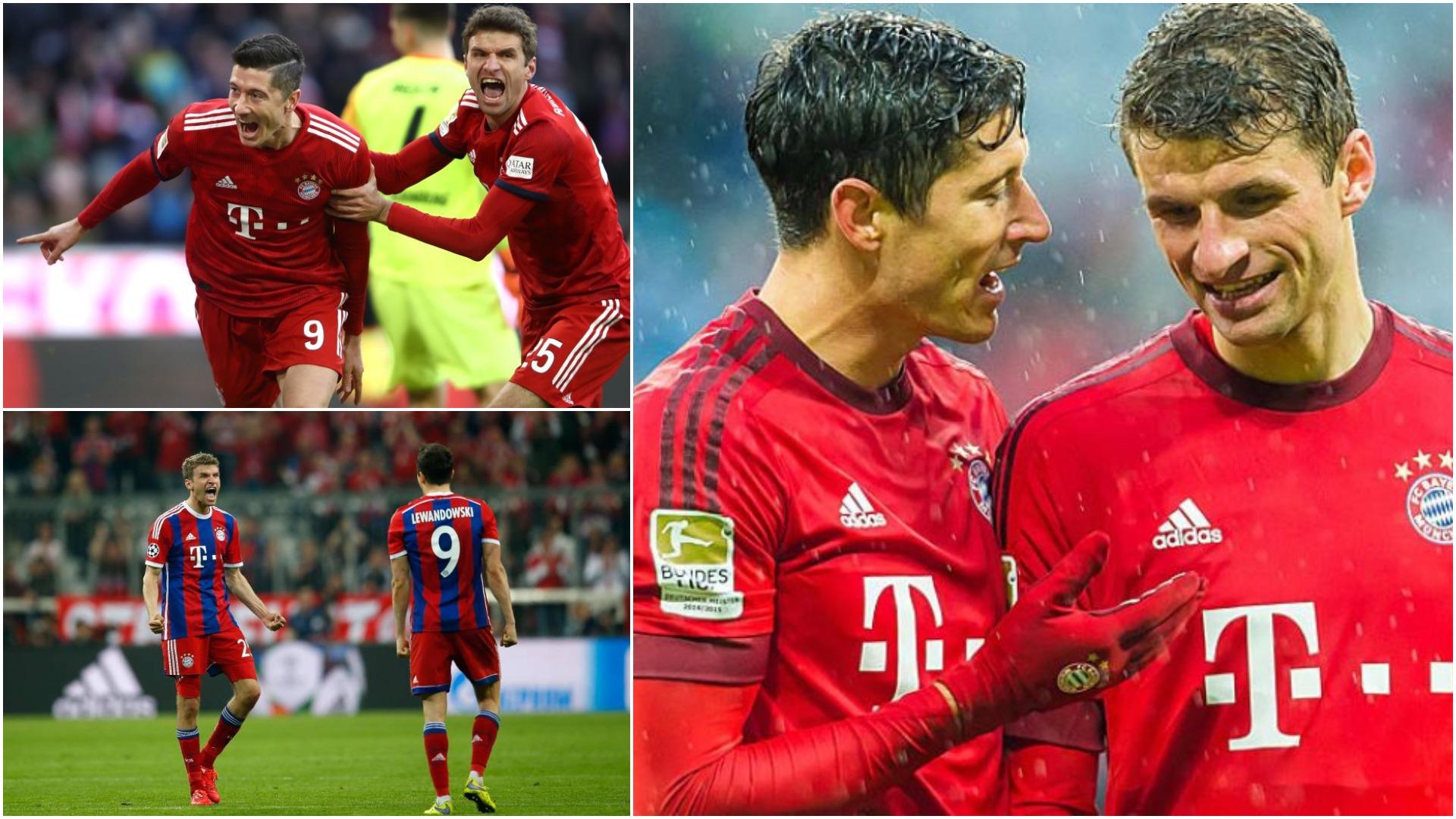 Elozhet e Muller: Lewandowski legjendë e gjallë, më i mirë se Rummenigge