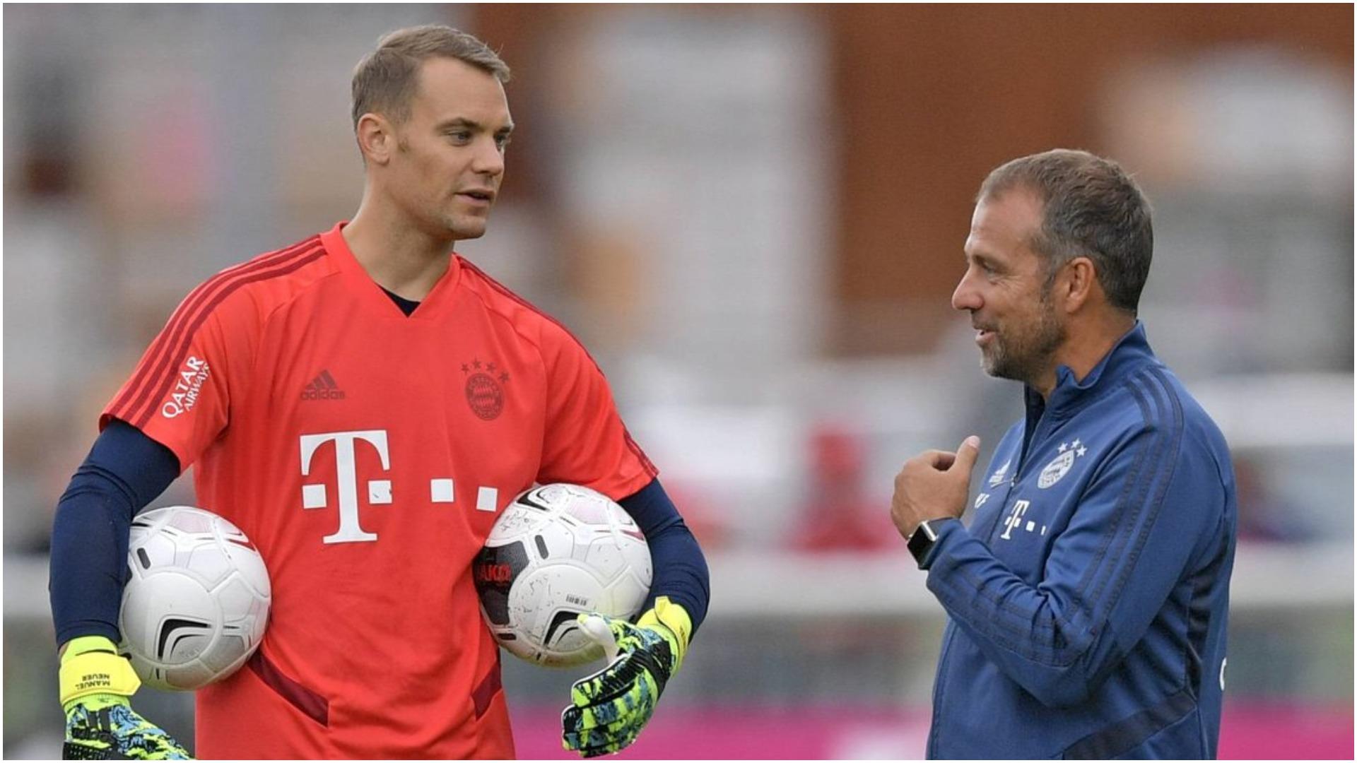 Zyrtare: Bayern Munich godet, rinovon me yllin e skuadrës