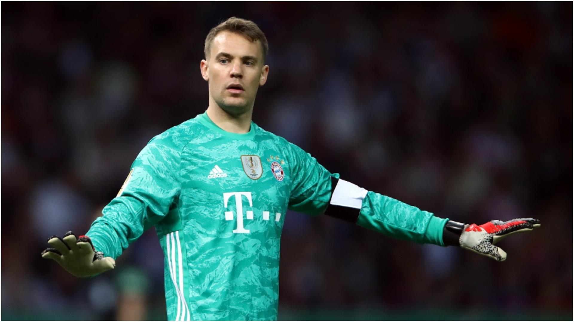 Neuer luan me nervat e Bayern Munchen, tjetër kërkesë për të rinovuar