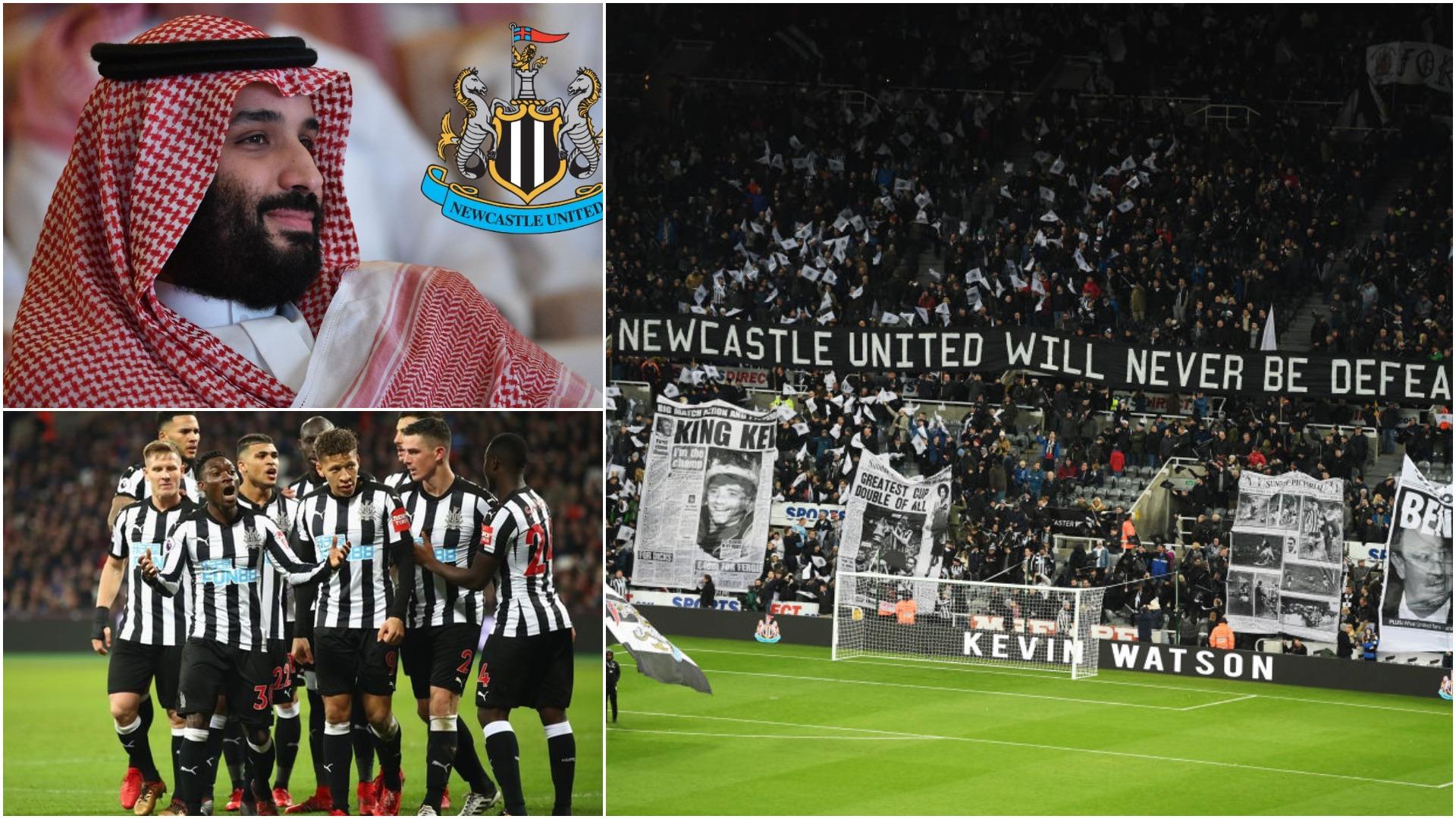 Lëvizje e papritur në Premier League, nuk ka miliona për Newcastle!