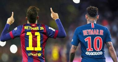 Neymar gjithnjë e më afër rikthimit, PSG pranon kërkesën e Barcelonës